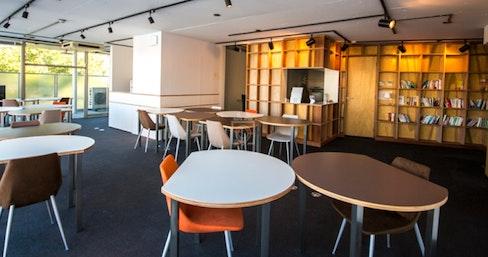 Nagaya Aoyama, Tokyo | coworkspace.com