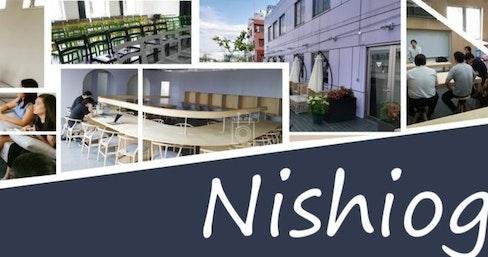 Nishiogi Place, Tokyo | coworkspace.com