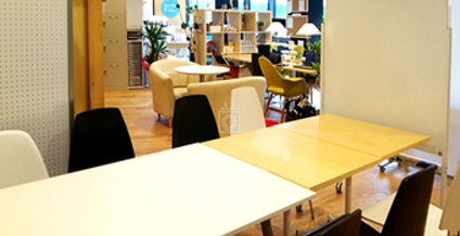 Open Office Forrest, Tokyo   coworkspace.com