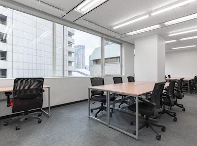 OpenOffice - Tokyo, Akasaka Business Place (Open Office) image 3