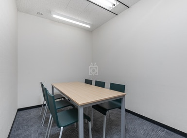 OpenOffice - Tokyo, Akasaka Business Place (Open Office) image 4