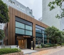 OpenOffice - Tokyo, Akasaka Business Place (Open Office) profile image