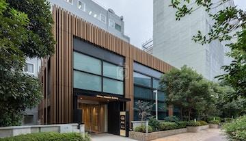 OpenOffice - Tokyo, Akasaka Business Place (Open Office) image 1