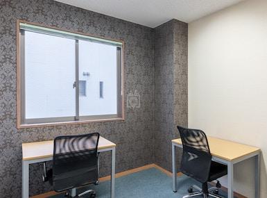 OpenOffice - Tokyo, Akasaka Mitsuke (Open Office) image 3