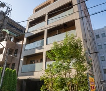 OpenOffice - Tokyo, Akasaka Mitsuke (Open Office) profile image