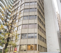 OpenOffice - Tokyo, Aoyama Central (Open Office) profile image