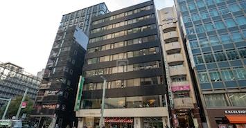OpenOffice - Tokyo, Nihonbashi Central (Open Office) profile image
