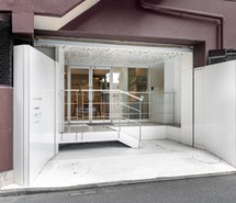 OpenOffice - Tokyo, Nihonbashi Hakozaki (Open Office) profile image