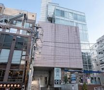 OpenOffice - Tokyo, Shibuya Hills (Open Office) profile image