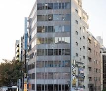 OpenOffice - Tokyo, Shibuya TOC (Open Office) profile image