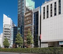 OpenOffice - Tokyo, Shinjuku West (Open Office) profile image