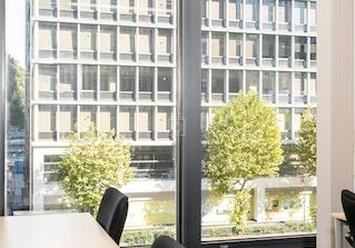 OpenOffice - Tokyo, Tameike-Sanno (Open Office) image 2