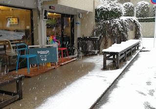 OpenSource Cafe, Shimokitazawa image 2