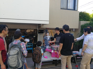 OpenSource Cafe, Shimokitazawa image 4
