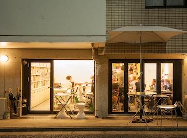 OpenSource Cafe, Shimokitazawa image 3