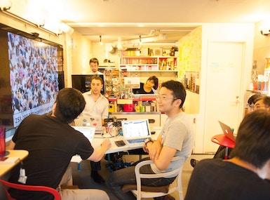 OpenSource Cafe, Shimokitazawa image 5