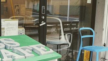 OpenSource Cafe, Shimokitazawa image 1