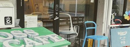 OpenSource Cafe, Shimokitazawa