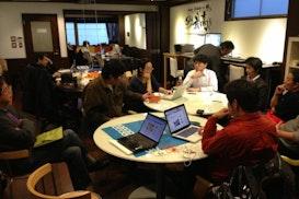 Pax Coworking, Saitama