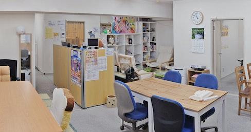Picos, Tokyo   coworkspace.com