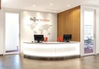 Regus Express - Tokyo, Haneda Airport Terminal 1 (Tokyo International Air Terminal) image 2