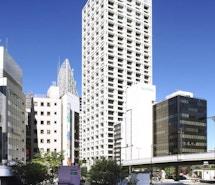 Regus - Tokyo, Akasaka K Tower profile image