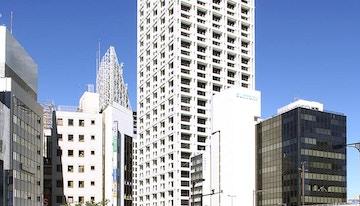 Regus - Tokyo, Akasaka K Tower image 1