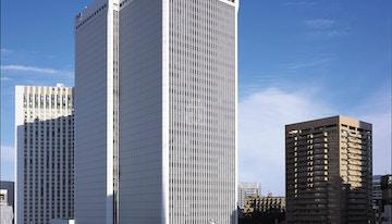 Regus - Tokyo Ark Hills image 1