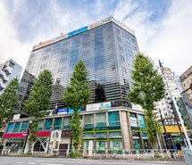Regus - Tokyo, Ebisu profile image