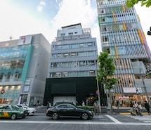 Regus - Tokyo, Harajuku profile image