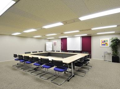 Regus - Tokyo Hibiya Centre image 5