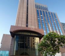 Regus - Tokyo Hibiya Centre profile image