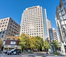 Regus - Tokyo Kamiyacho MT Building profile image