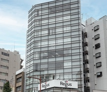 Regus - Tokyo, Kanda profile image