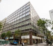 Regus - Tokyo, Marunouchi Shin Kokusai Building profile image