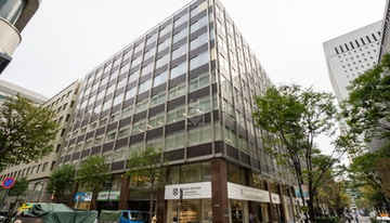 Regus - Tokyo, Marunouchi Shin Kokusai Building image 1