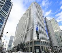 Regus - Tokyo, Marunouchi Tekko Building profile image