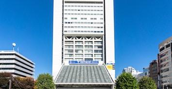Regus - Tokyo, Nakano Sunplaza profile image