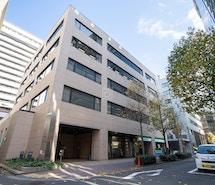 Regus - Tokyo Nihonbashi Kabutocho profile image