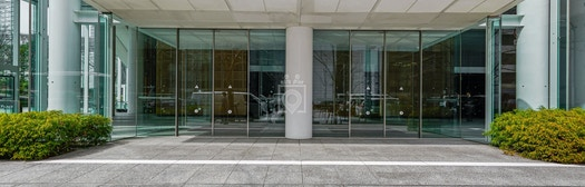 Regus - Tokyo Pacific Century Place profile image