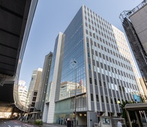 Regus - Tokyo, Shibuya Glass City profile image