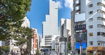 Regus - Tokyo Shibuya Mark City profile image