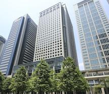 Regus - Tokyo, Shinagawa Grand Central Tower profile image