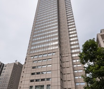 Regus - Tokyo Shinjuku Park Tower profile image