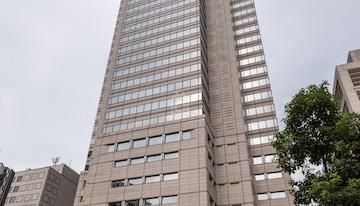 Regus - Tokyo Shinjuku Park Tower image 1