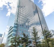 Regus - Tokyo Shiodome Building profile image