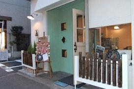 Roobik House, Toshima-ku