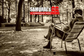 Samurai 66, Koshigaya