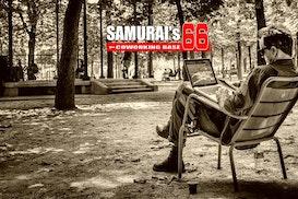 Samurai 66, Tokyo