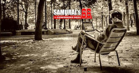 Samurai 66, Tokyo | coworkspace.com
